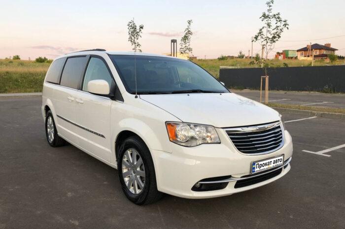 Chrysler (minivan)
